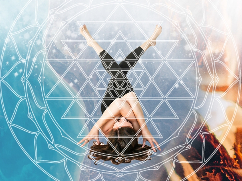 5 Day Ayurveda Yoga Challenge - January 2020 - Madhuri ...
